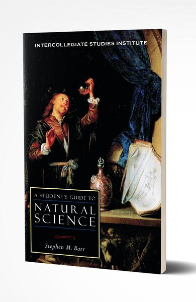 THE STUDENT'S GUIDE TO NATURAL SCIENCE
