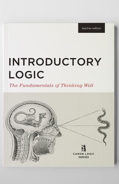 INTRODUCTORY LOGIC (TEACHER BOOK)