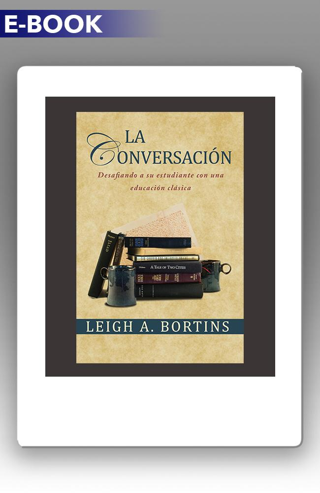 The Conversation E-Book (Spanish Edition)