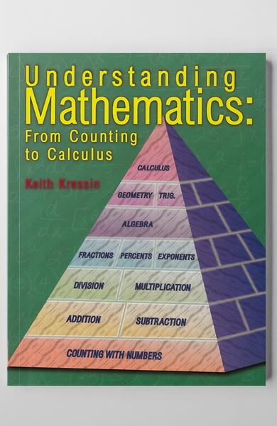 UNDERSTANDING MATHEMATICS: FROM COUNTING TO CALCULUS