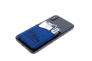 Leatherette Phone Wallet - While Supplies Last