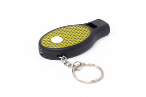 Key Fob and Safety Whistle