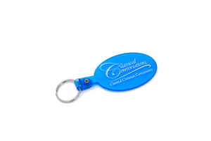Flexible Key Fob