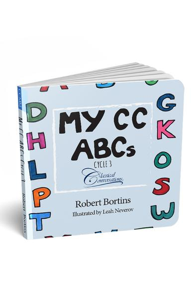 MY CC ABCS - CYCLE 3 - WHILE SUPPLIES LAST