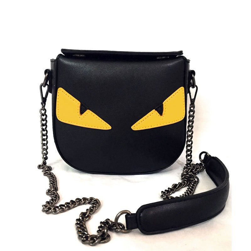 Monster Eyes Bag