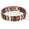 Copper Magnetic Healing Bracelet