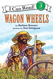 Wagon Wheels L3