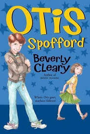 Beverly Clearly Otis Spofford