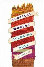 Coloring Book Vertical