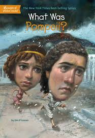 What was Pompeii