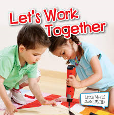 Lets work together