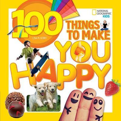 100 Things to Make you Happy