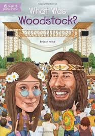 What was woodstock