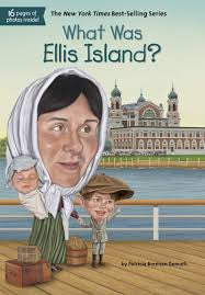 What was Ellis Island