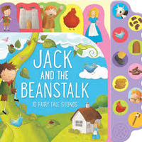 Jack and the beanstalk con sonidos