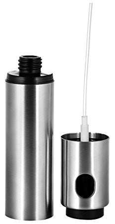 Stainless Steel Olive Spraying Bottle