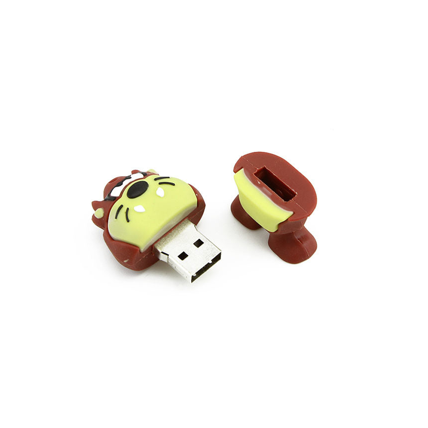 Cool Tasmanian Devil USB Thumb Drive