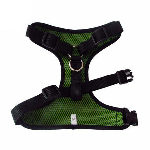 Camo-style Choke Free Harness for Dogs