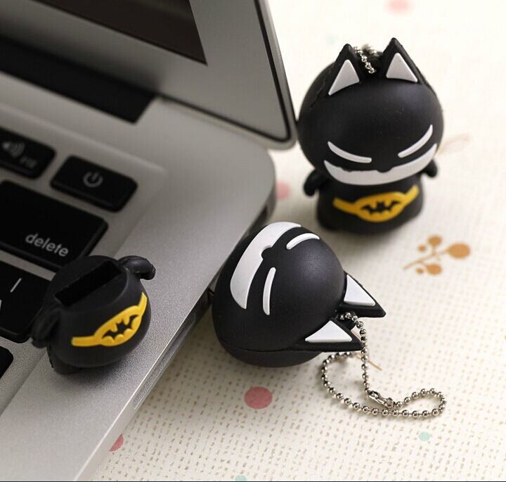 Batman Thumb Drive