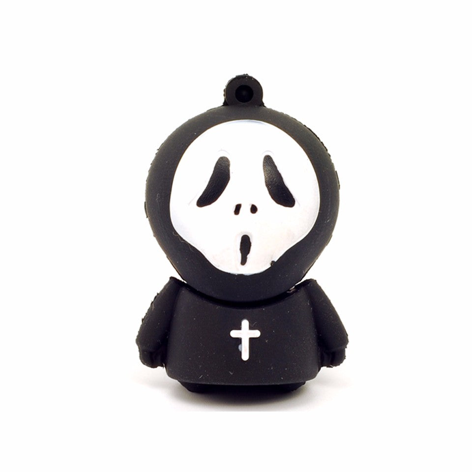 Death Man USB Thumb Drive