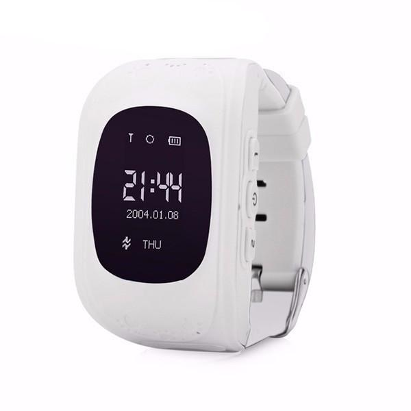 GPS Tracker Watch For Kids-US Shipment