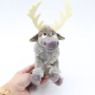 Sven-Moose Deer Plush Toy