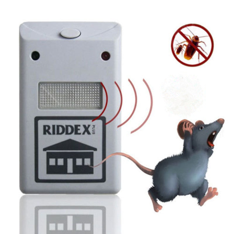 Riddex Plus Pest Repellent