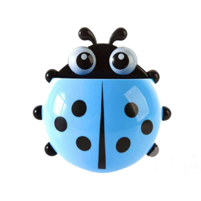 Ladybug Toothbrush Holder - themdeals - 4