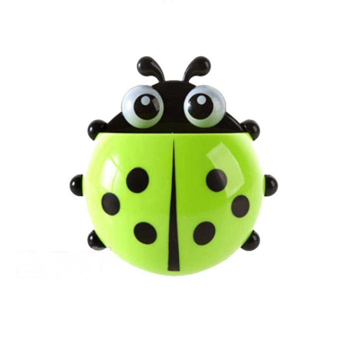 Ladybug Toothbrush Holder - themdeals - 8