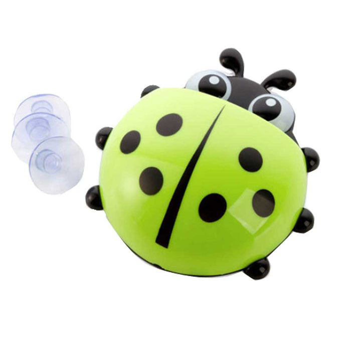 Ladybug Toothbrush Holder - themdeals - 6