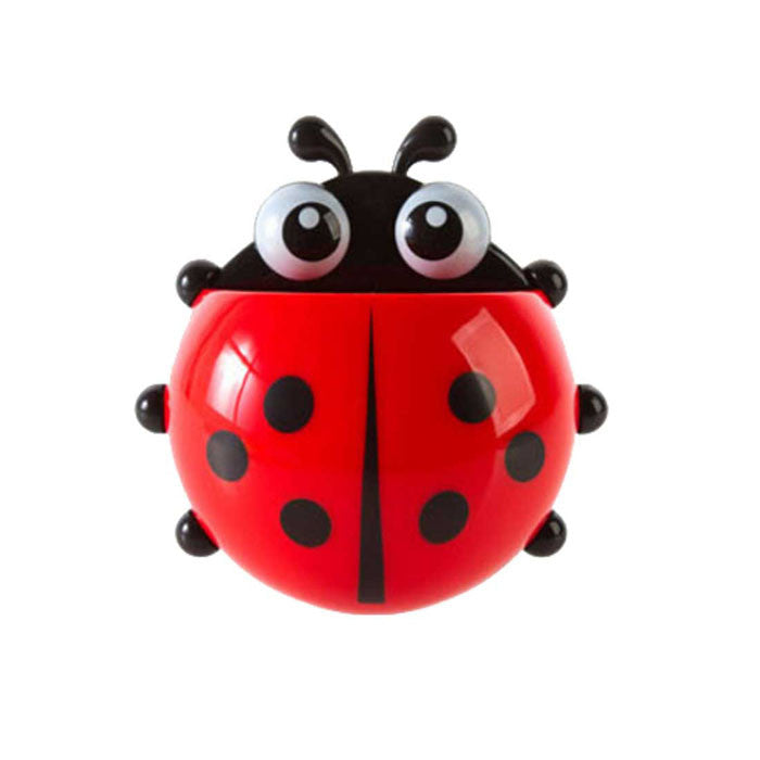 Ladybug Toothbrush Holder - themdeals - 7