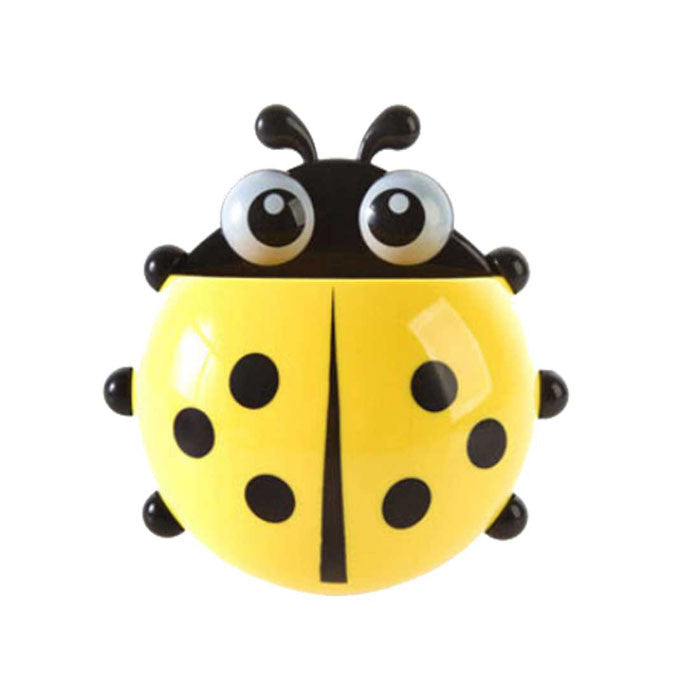 Ladybug Toothbrush Holder - themdeals - 3
