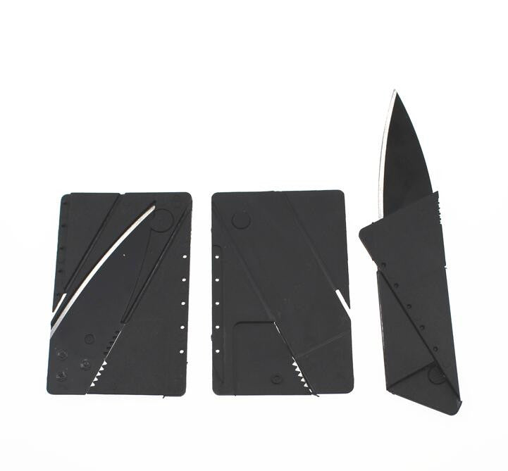 Credit Card Mini Knife Tool