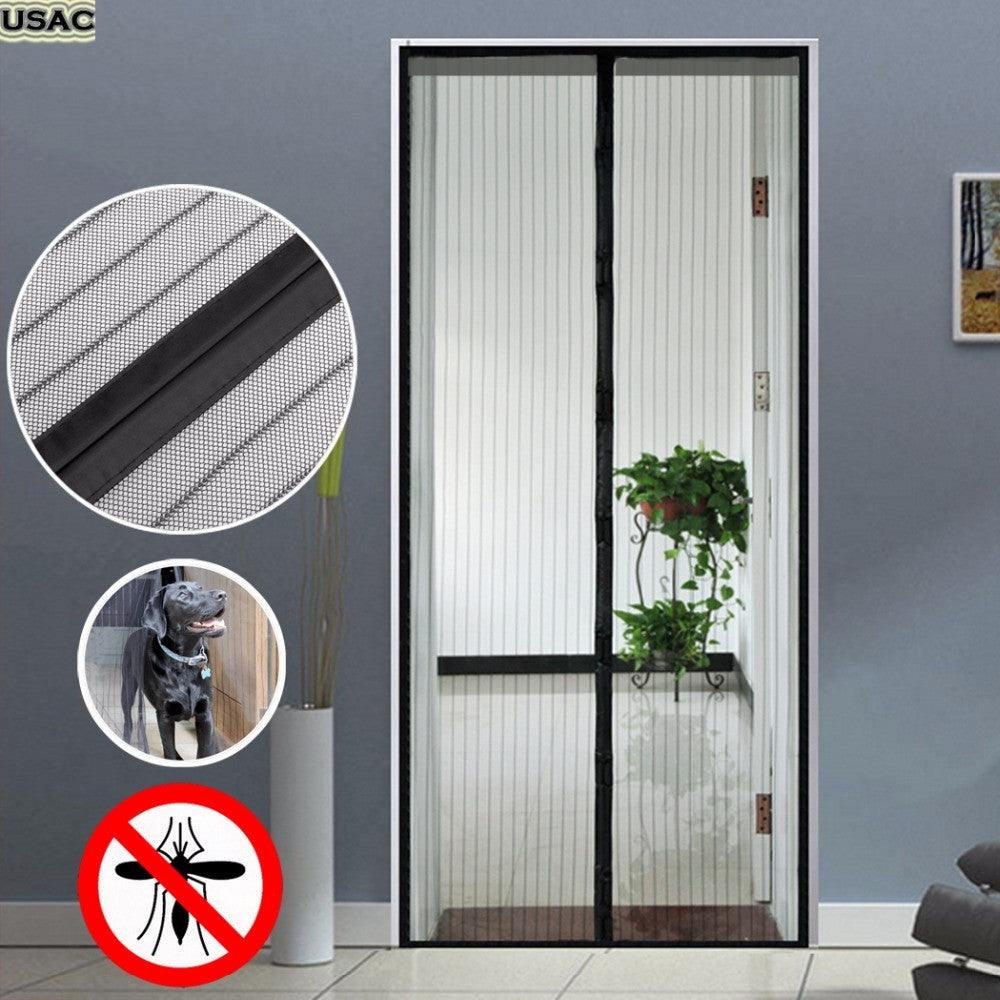 Anti Mosquito Net Curtain