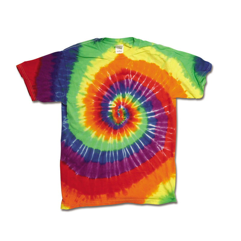 Multi Color Dye Shirt