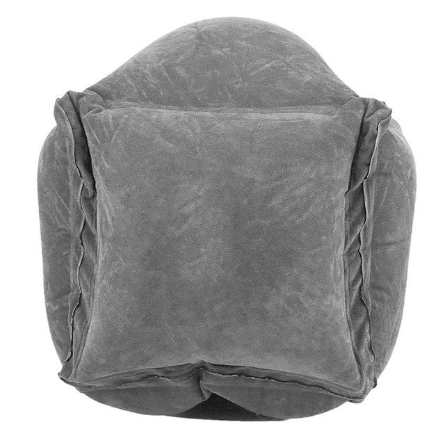 Inflatable Cushion Travel Pillow