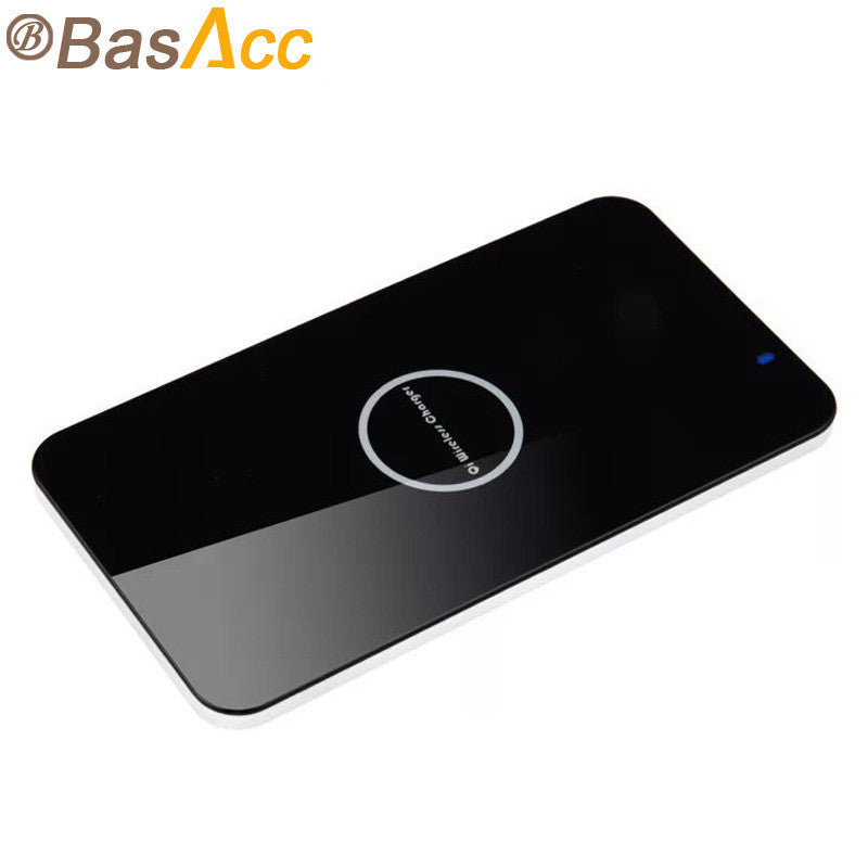 Luxury High Efficiency QI Wireless Charging Pad for Samsung Galaxy S6 edge / Google Nexus 4/5 Lumia 920 - themdeals - 1