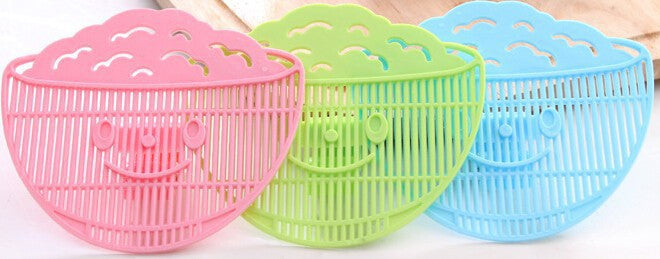 Rice Washing Plastic Drainer - themdeals - 2