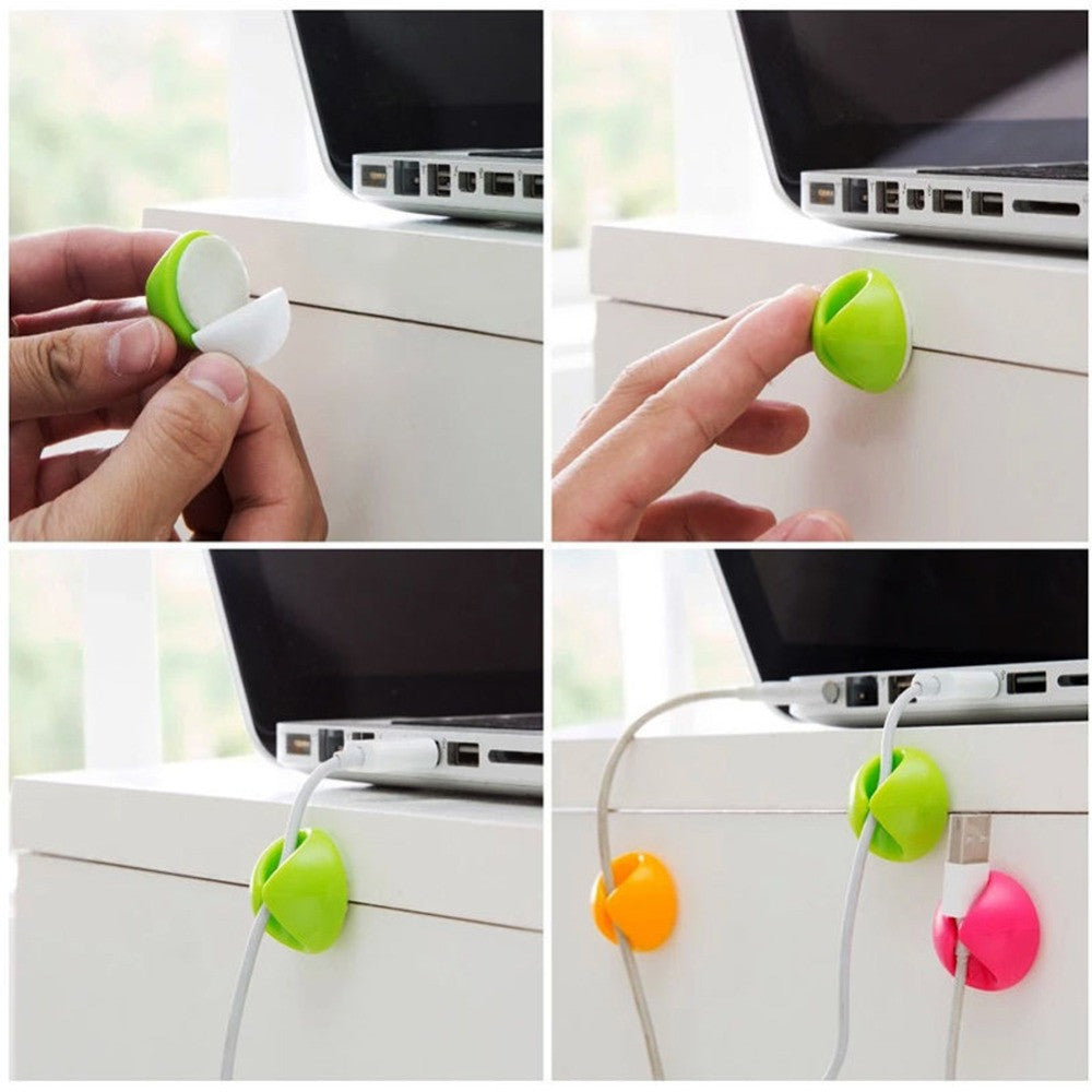 Tidy Cable Organizer - themdeals - 4