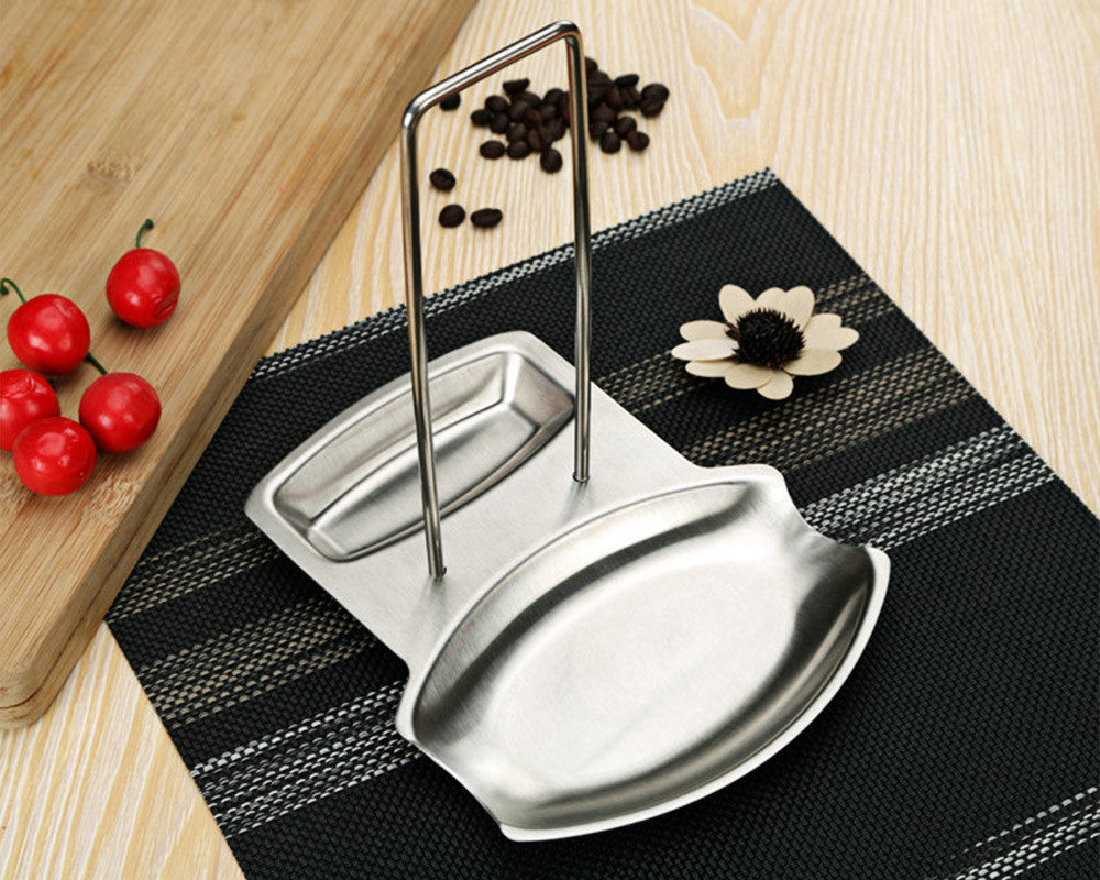 Stainless Steel Lid Stand - themdeals - 3