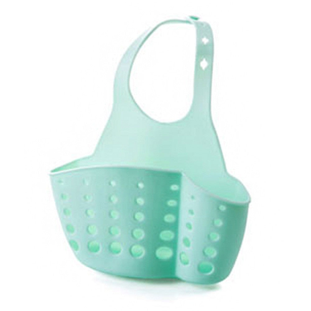 Kitchen Portable Hanging Drain Bag Basket - themdeals - 6