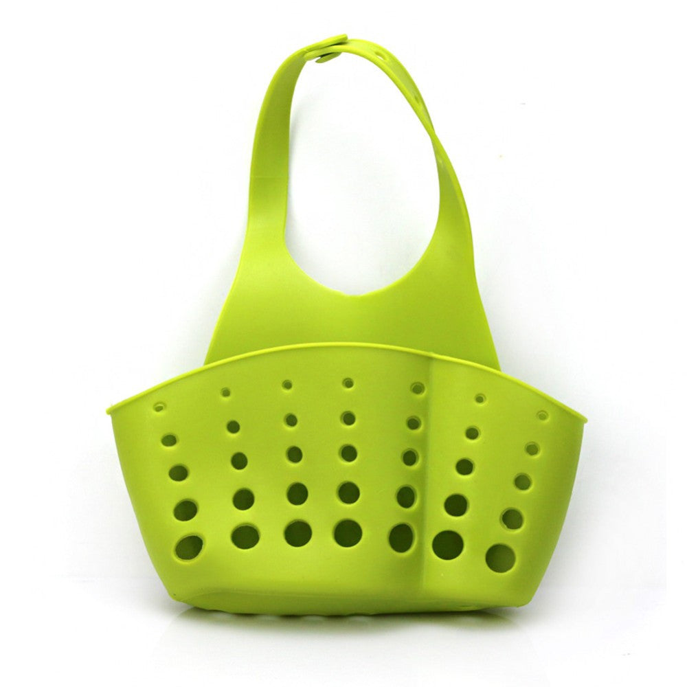 Kitchen Portable Hanging Drain Bag Basket - themdeals - 14