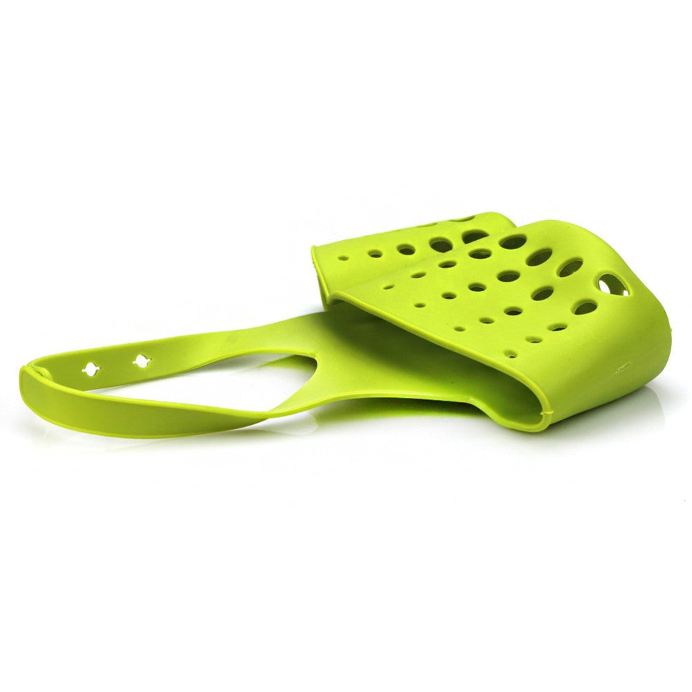 Kitchen Portable Hanging Drain Bag Basket - themdeals - 5