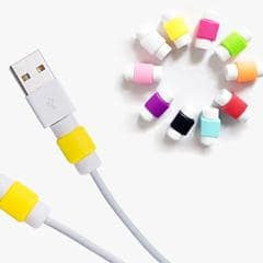 Trendy Cute Cable Protector