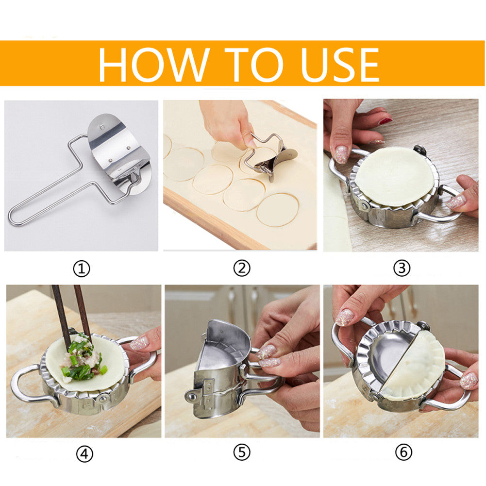 Dumpling Maker - themdeals - 4