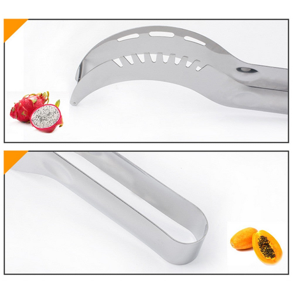 Stainless Steel Watermelon Slicer - themdeals - 2
