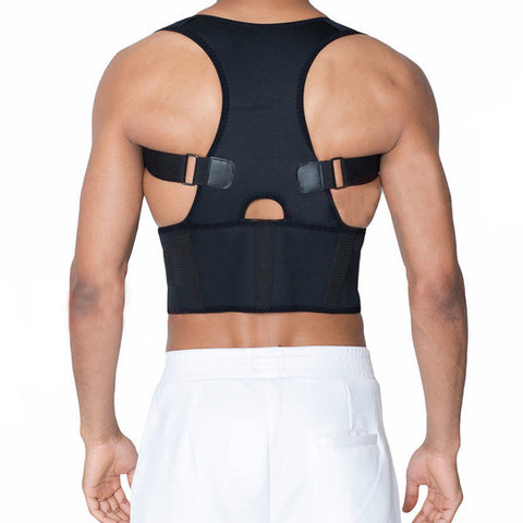 Unisex Posture Corrector Back Brace Support Vest-Medical orthopedic Quality