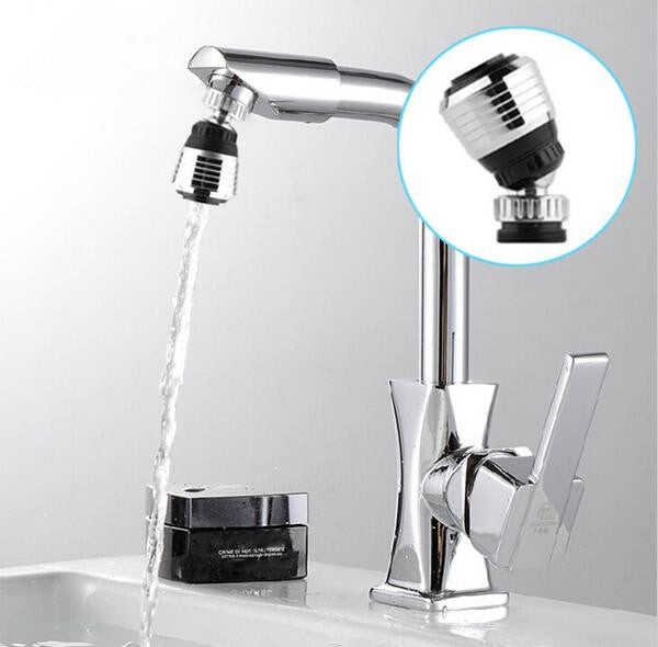 360 Rotate Faucet Adapter