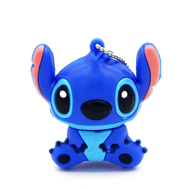 Cute Lovely Stitch Thumb Drive