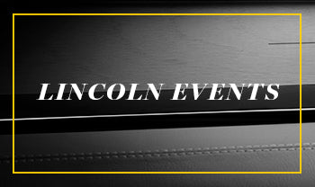 Lincoln Events